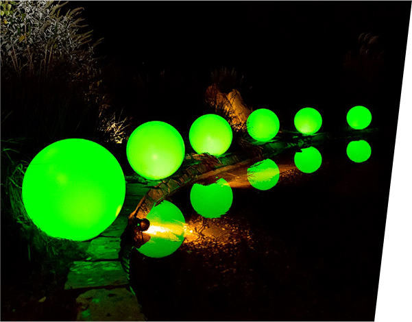 Kule Swiecace Solarne Era Lampy Ogrodowe Opole Dębska